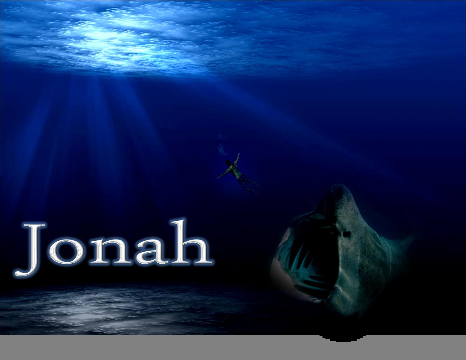 Jonah The Church At Meadowlake