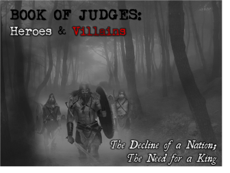 Judges cover