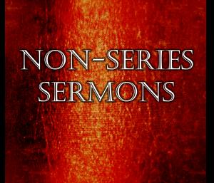 non series sermons cover