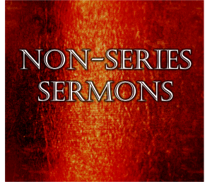non series sermons cover