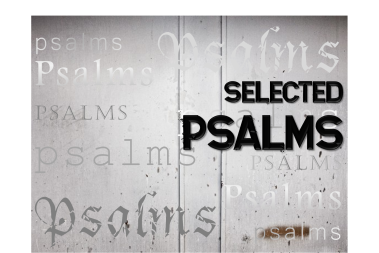 Psalms cover