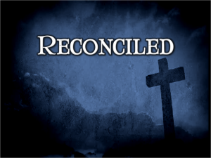 Reconciled cover